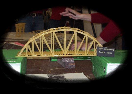 spaghetti arch bridge
